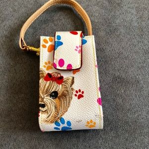 Women Yorkie Handbags on Poshmark